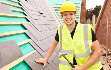 find trusted Newbiggings roofers in Orkney Islands