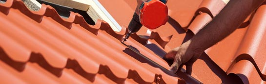 save on Newbiggings roof installation costs